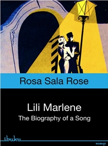 cover of Lili Marlene book
