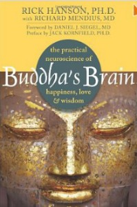 Buddha's Brain: The Practical Neuroscience of Happiness, Love, and Wisdom por Rick Hanson, Richard Mendius