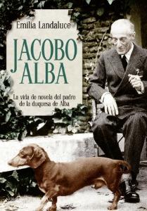 portada novela jacobo alba