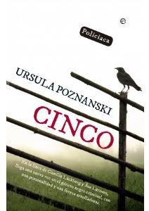 Cinco por Ursula Poznanski