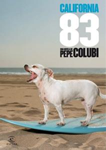 California 83 por Pepe Colubi