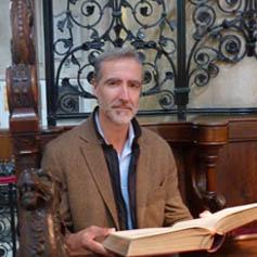 Foto del autor/a Julián Sánchez