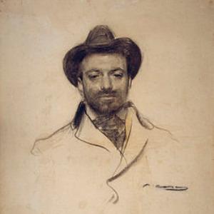 José María Sert, uno de los pintores españoles más geniales y desconocidos del siglo XX. Vivió en París y en EEUU, obtuvo la Legión de Honor, fue comparado con Picasso  y pasó de la fama al olvido.