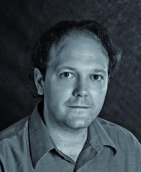 Foto del autor/a Raúl Fresneda