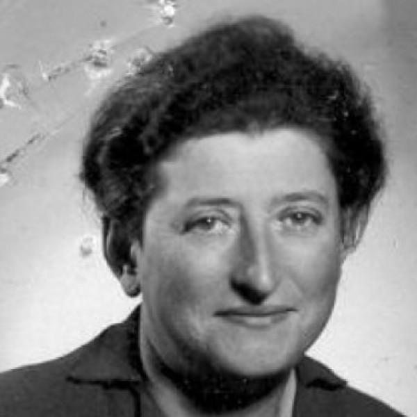 Marie Schnir (ficha Prisión de Figueras)