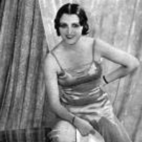 Carmen de Navascués en 1932