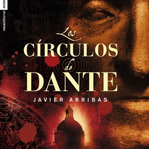 Portada de los Círculos de Dante, edición de papel.