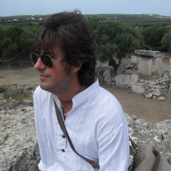 Foto del autor/a Ernesto Colsa