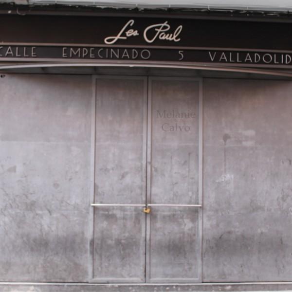 bar, Les Paul, Valladolid