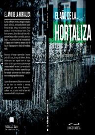 El año de la hortaliza por Jorge Urreta