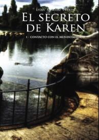 El secreto de Karen por Lydia Sánchez Puertas