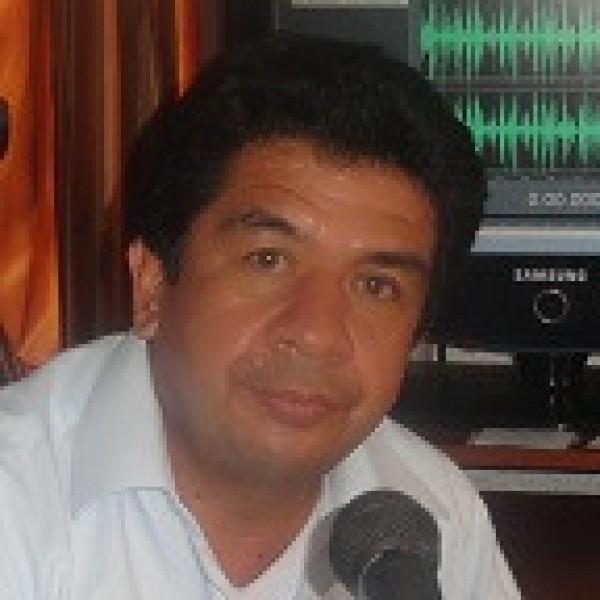 Foto del autor/a Alejandro Parra Suárez