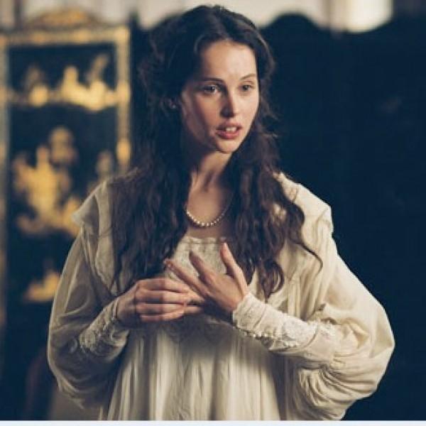 El Duque de Albans busca con desesperación a su Prometida la Condesa, sin saber que estuvo siempre delante de sus ojos.