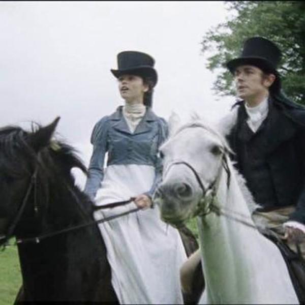 Con ayuda del Duque de Albans, Olivia Intenta recuperar sus tierras.