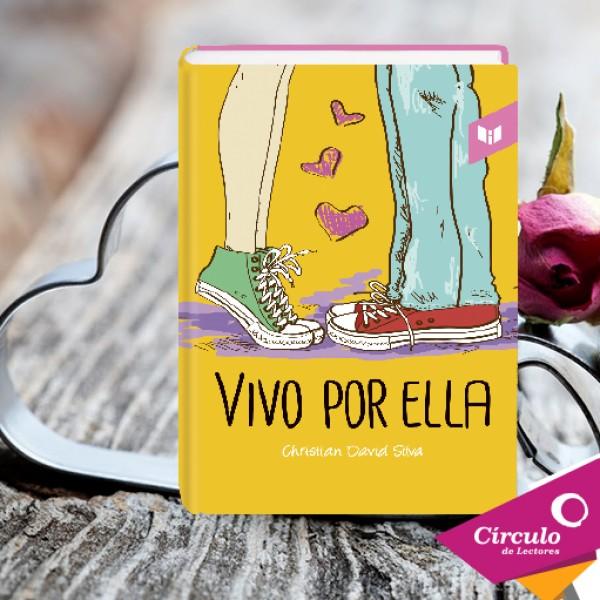 Vivo Por Ella, de Círculo de Lectores