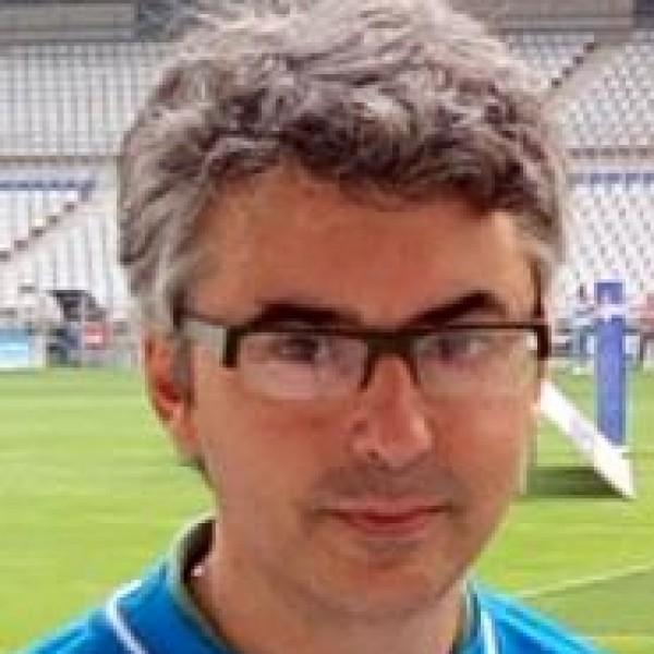 Raúl Castañón del Río