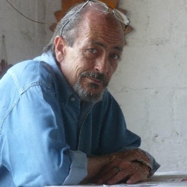 Foto del autor/a Julio Iñaki Zuinaga Bilbao