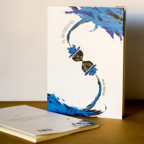 Imagen promocional libro El Retroceso