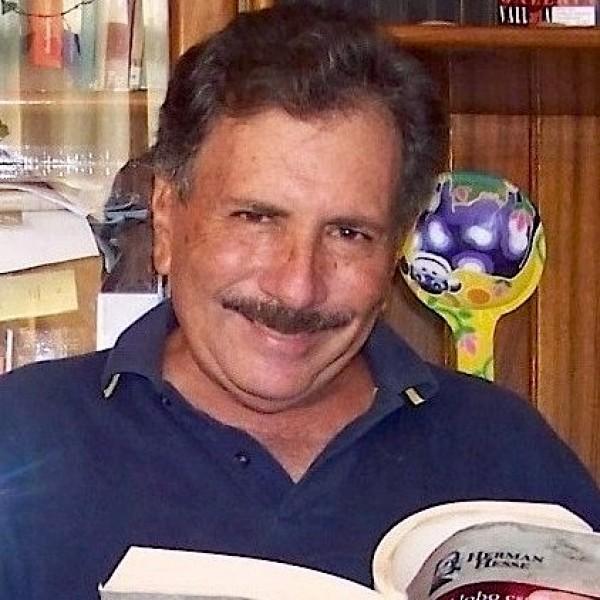 Foto del autor/a Antonio Ramos Zúñiga