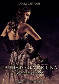 La Historia de una Cenicienta por Lucia Cantoni