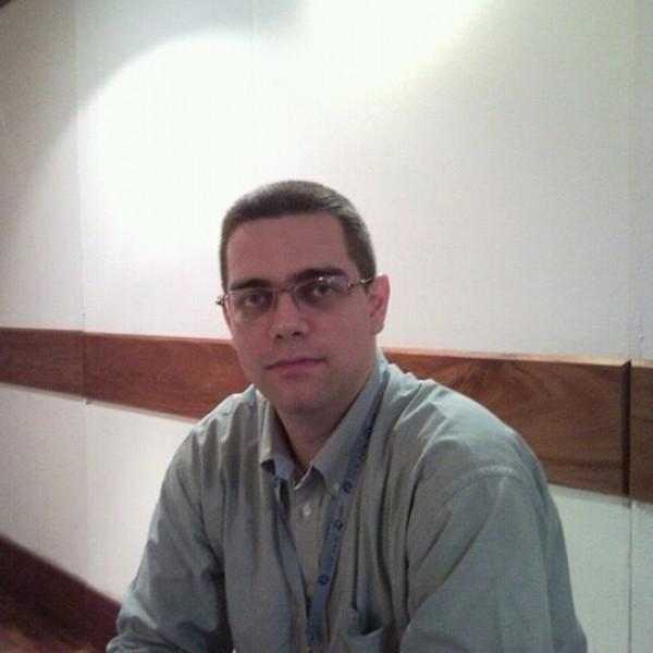 Foto del autor/a José Miguel Arráiz