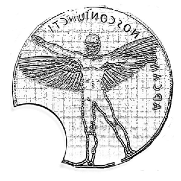 Bindaline Sombras del fin del mundo-El sello