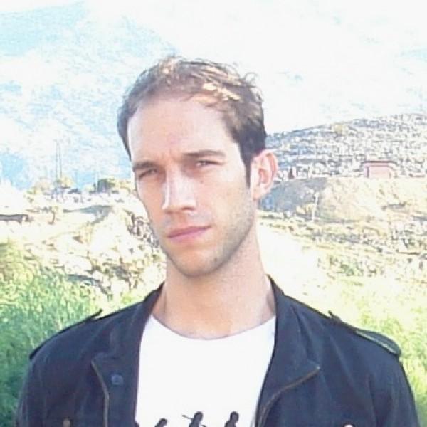 Alejandro Ronda