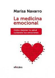 portada de La medicina emocional