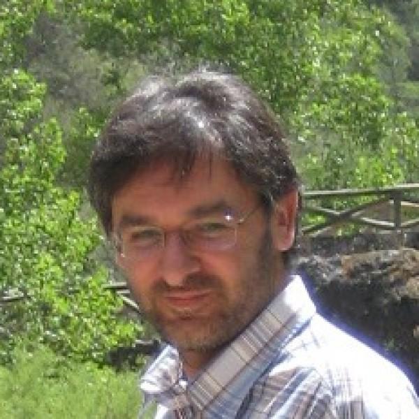 Foto del autor/a Ricardo Secilla Gutiérrez