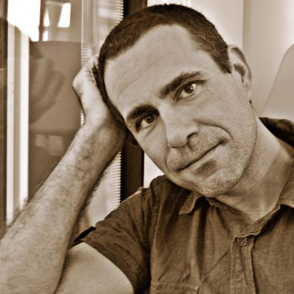 Foto del autor/a Tomas Guardia Bencomo