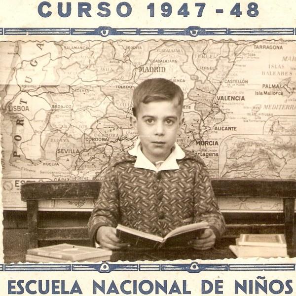 Tito (¡mis aventuras comienzan aquí!) novela que revive la magia de los años de infancia.