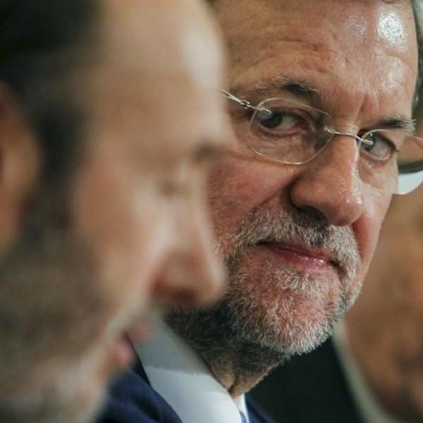 el caso del secuestro de Rajoy y Rubalcaba es obra de José Luis Moreno Malagón