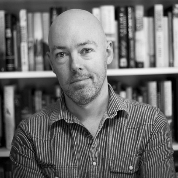 John Boyne - author