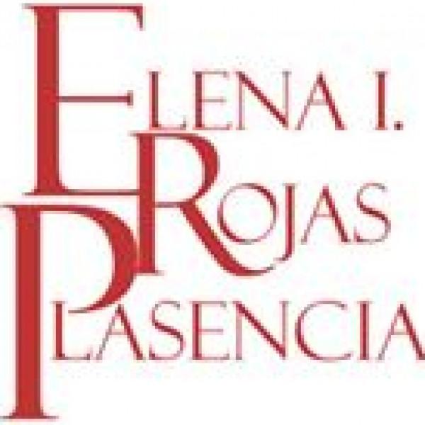 Logo. Nombre completo de la autora