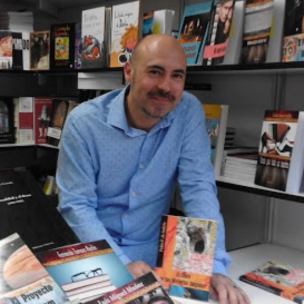 Feria del libro de Madrid. 2015.