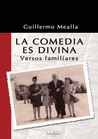 La Comedia es Divina por Guille Mealla