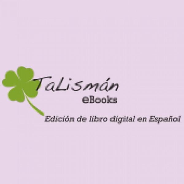 Logo corporativo de nuestra e-ditorial nativa digital que publica ebooks de alta calidad enriquecidos y en Español