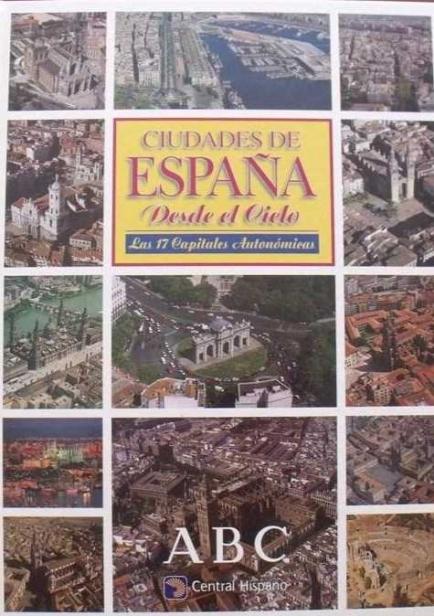 También te puede interesar: España desde el cielo, las 17 capitales autonómicas
