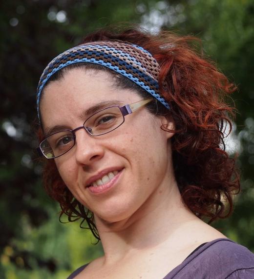 Audrey Hawes Mayayo, lingüista y escritora