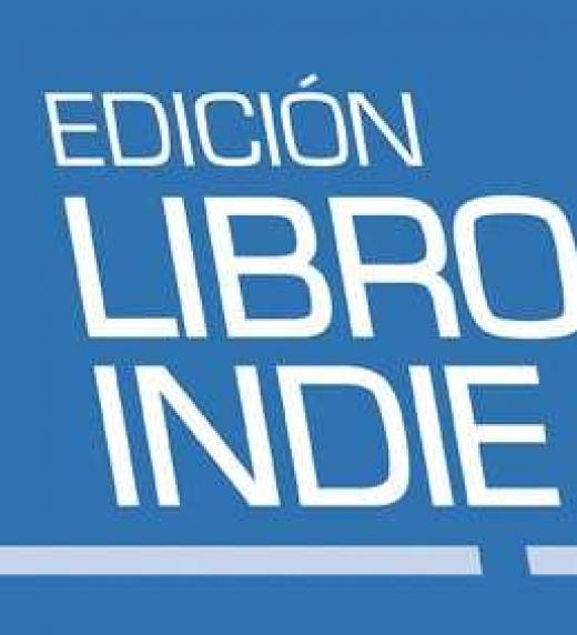 Logo de Edición Libro Indie, el blog de marketing para escritores de Alejandro Capparelli.