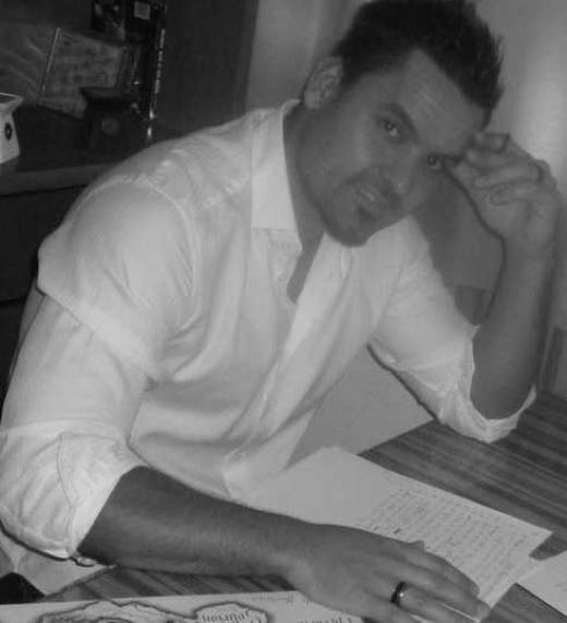 Foto del autor/a J. G. González
