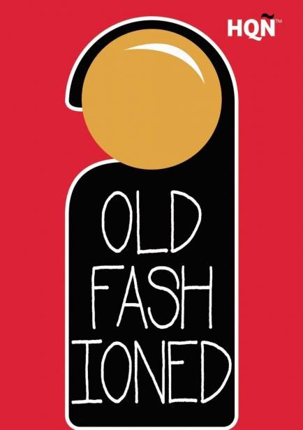 Old Fashioned, imagen de portada