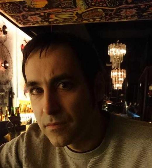 Jorge Diez Miguélez