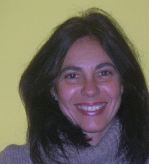 Foto del autor/a Begoña Torres