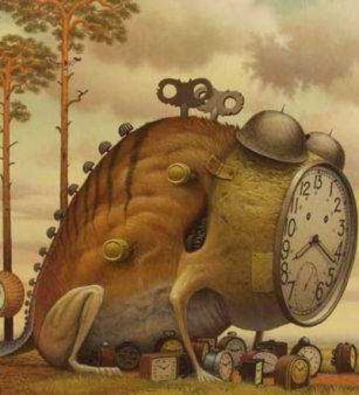 El dueño del tiempo el diferente habitaciones, capítulo 1 Te Hice Soñar