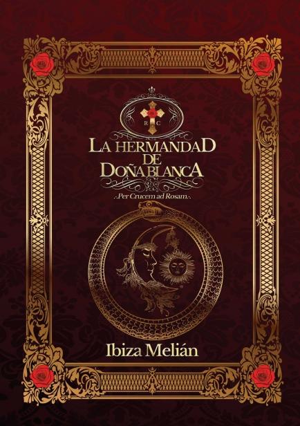 Portada del libro La Hermandad de Doña Blanca