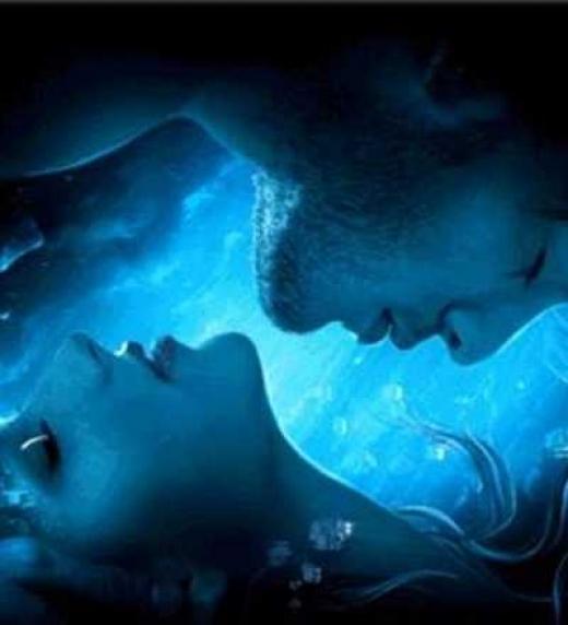 ¿Pueden dos seres de mundos distintos salvar sus distancias y enamorarse?
