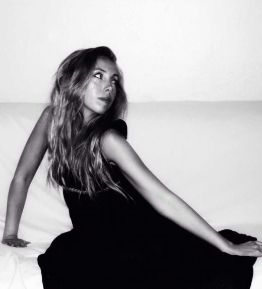 Foto del autor/a Ariana Riccio