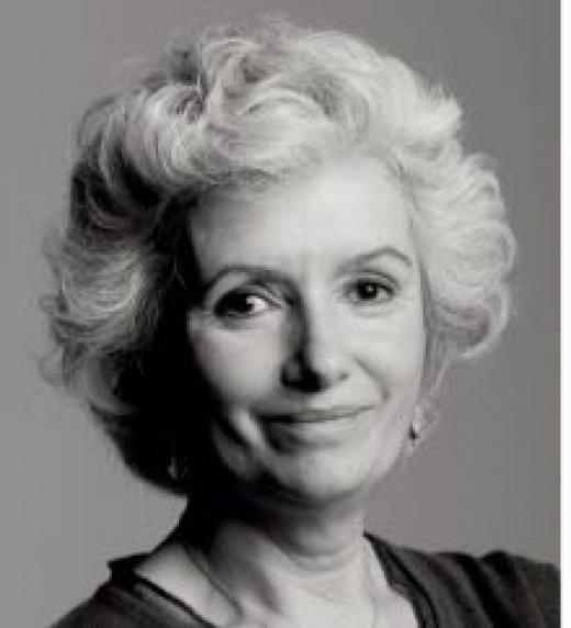 Núria Mata i Vinyets, autora de Persones i paisatges.