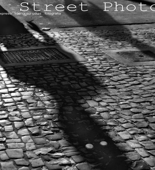 Street Photography , BH 2016 . Artexpreso, JL Rodriguez Udias. *Photochrome Artwork Edition